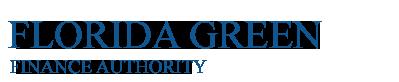 Florida Green Finance Authority Logo